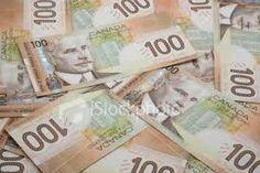Financial abundance....