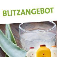 Blitzangebot - Abnehmen mit dem besten Getränk der Welt!