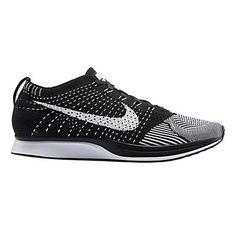 Nike Flyknit Racer Racing Shoe