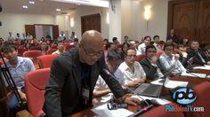 Họp báo công bố kết quả kỳ họp thứ 7, Quốc hội VN khoá XIII - PHẦN 2