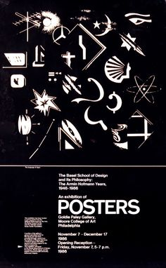 Posters - Goldie Paley Gallery by Hofmann, Armin | Vintage Posters at International Poster Gallery