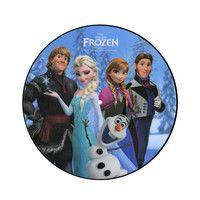 Disney Songs From Frozen Vinyl LP Hot Topic Exclusive