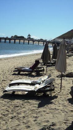 Carbon Beach, Memorial Day Weekend #Malibu #Beach