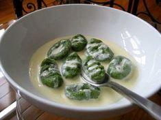 brennessel rezepte für Gnocchi