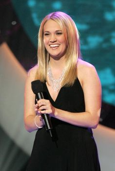 50 facts about Carrie Underwood: rose to fame as winner of fourth ...