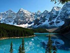 Alaska, I really want to go someday.