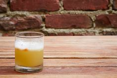 Summer to Fall Transitional Cocktails - Cool Hunting