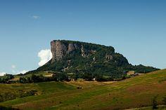 Pietra di Bismantova - Castelnovo ne Monti, Reggio Emilia, Emilia-Romagna Italy