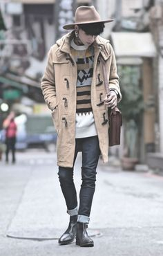 Street Style / Anonymous