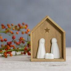 24 Meilleures Images Du Tableau Crèche Diy Christmas Decorations