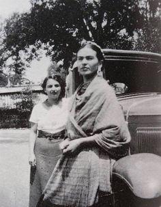 Frida Kahlo, Cristina Kahlo