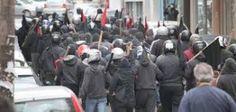 ΕΠΑΝΑΣΤΑΤΙΚΗ ☭ ΑΡΙΣΤΕΡΑ: Αντιφασιστική συγκέντρωση στον Πειραιά, Παρασκευή ...