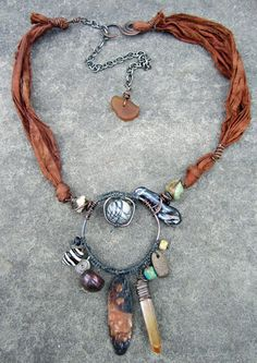 One of a Kind Jewelry Gallery