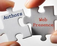 Building Online Presence – a Guide for Authors