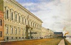Stieglitz Mansion