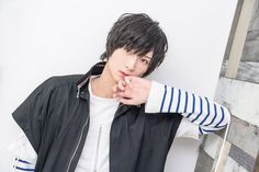 Japanese Boyfriend, Stage Play, Actors & Actresses, Raincoat, Idol, Fashion, Rain Jacket, Moda, Fashion Styles
