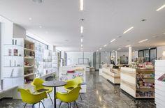 #Inneneinrichtung by @Reiter Wohn & Objekteinrichtung | Sehen Sie mehr: http://wohnenmitklassikern.com/ | #Design #Restaurants