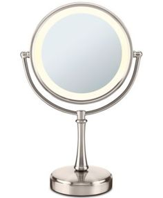 12 best lighted makeup mirror images makeup mirror with lights rh pinterest com