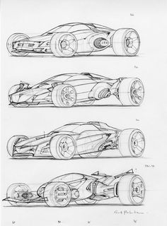 Scott Robertson and concept art Car Design Sketch, Car Sketch, Car Drawings, Drawing Sketches, Sketching, Scott Robertson, Industrial Design Sketch, Futuristic Cars, Transportation Design
