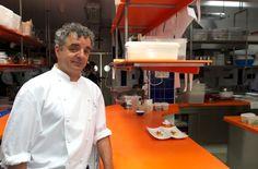 Mauro Uliassi, Uliassi (Senigallia, Ancona, Italia)