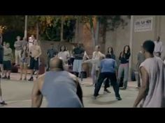 Uncle Drew ft. Kyrie Irving & Kevin Love Chapter 2 - Pickup Streetball Game