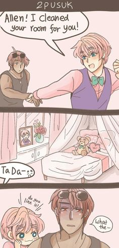 Hetalia&Doodle page>> Olliver looks so cute in the last panel 2p America, Hetalia America, 2p England, Usuk, Spamano, Doodle Pages, Hetalia Funny, Hetalia Axis Powers, Anime Japan