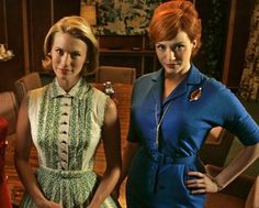 Want to be a Mad Men character for Halloween? Check our tips on how to create the perfect Betty Draper or Joan Holloway Halloween Costume on SHEfinds.com.