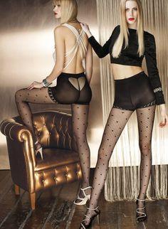 Trasparenze Berillo 20 fashionpanty | Trasparenze