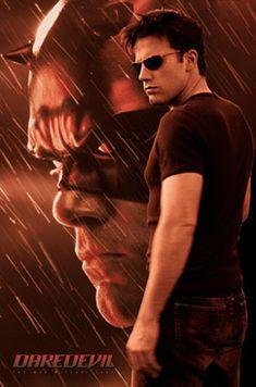 dare devil | Daredevil (Película) - Marvel Wiki