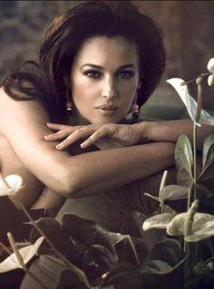 Monica Belluci , from Iryna