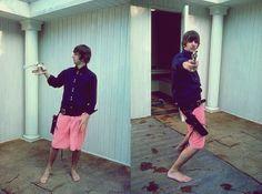 Ringo;**