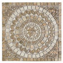 Medallion Tumbled Scabos- Light Travertine from Turkey - StoneContact.com
