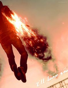 Infamous Second Son: Delsin Rowe