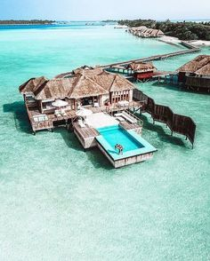 The most detailed travel guide about the Maldives for every budget! Learn everything about the Maldives and plan your the best vacation! Vacation Places, Vacation Destinations, Dream Vacations, Vacation Trips, Dream Vacation Spots, Holiday Destinations, Visit Maldives, Maldives Travel, The Maldives