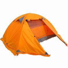 Outdoor 2 Persons Tent Sunshade Double Layer Waterproof Anti-UV Sun Shelter Camping Hiking