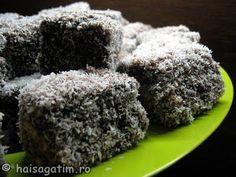 Prajitura Tavalita cu nuca de cocos (tava0)