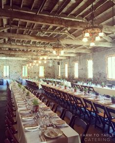 Miners Foundry in Nevada City, Ca.  Beautiful, historic, rustic + unique wedding venue in the Sierra foothills Gold Country | Farm to Table Catering | Mountain Wedding | Rustic Wedding | www.farm2tablecatering.com