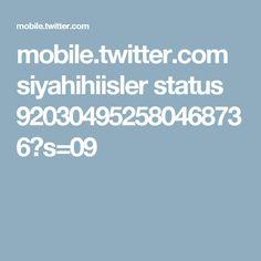 mobile.twitter.com siyahihiisler status 920304952580468736?s=09