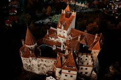 Blog OMG I'm Engaged - Castelo do Drácula, lua de mel na Romênia. Honeymoon.