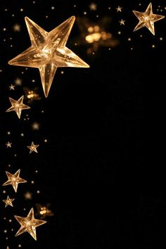 Black Christmas Wallpaper Ideas Check more at Black Background Wallpaper, Star Background, Christmas Background, Christmas Wallpaper, Black Backgrounds, Wallpaper Backgrounds, Gold Star Wallpaper, Lularoe Background, Wallpaper Free