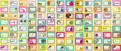 100 Printable Lunch Box Notes Cute Lunch Boxes, Bento Box Lunch, Box Lunches, Lunch Box Recipes, Lunch Ideas, Snack Boxes Healthy, Kids Bop, Lunch Box Containers, Japanese Lunch Box