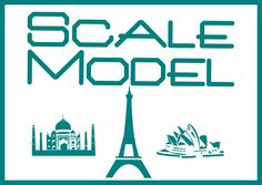 Scale Model - use real life problem based learning to teach math at middle and high school levels with all resources included and CCSS referenced $ Problem Based Learning, Project Based Learning, Teaching Geometry, Teaching Math, Lessons For Kids, Math Lessons, Math Resources, Math Activities, Language And Literature