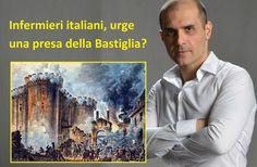 Infermieri italiani, urge una presa della Bastiglia? - Seguici su nursetimes.org - Giornale di informazione sanitaria - #NurseTimes