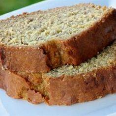 Granny's Banana Bread Allrecipes.com