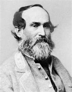 Confederate General Jubal Early