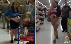 people of walmart | The Missouri People of Walmart (PHOTOS) - St. Louis - News - Daily RFT