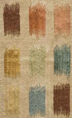 Flatweaves - Ikats - Ikat 5025 - Warp & Weft {rugs, carpets, flatweaves, home collection, decor, residential, commercial, hospitality, warp & weft}