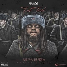 Download Fat Trel's Muva Russia Mixtape