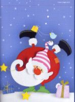 "Gallery.ru / Yra3raza - Альбом ""236"" Bunt, Christmas Ornaments, Holiday Decor, Home Decor, Christmas Time, Xmas Ornaments, Homemade Home Decor, Christmas Jewelry, Christmas Baubles"