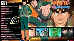 naruto_shippuden_maito_gai_1366x768_66885.jpg (1366×768)